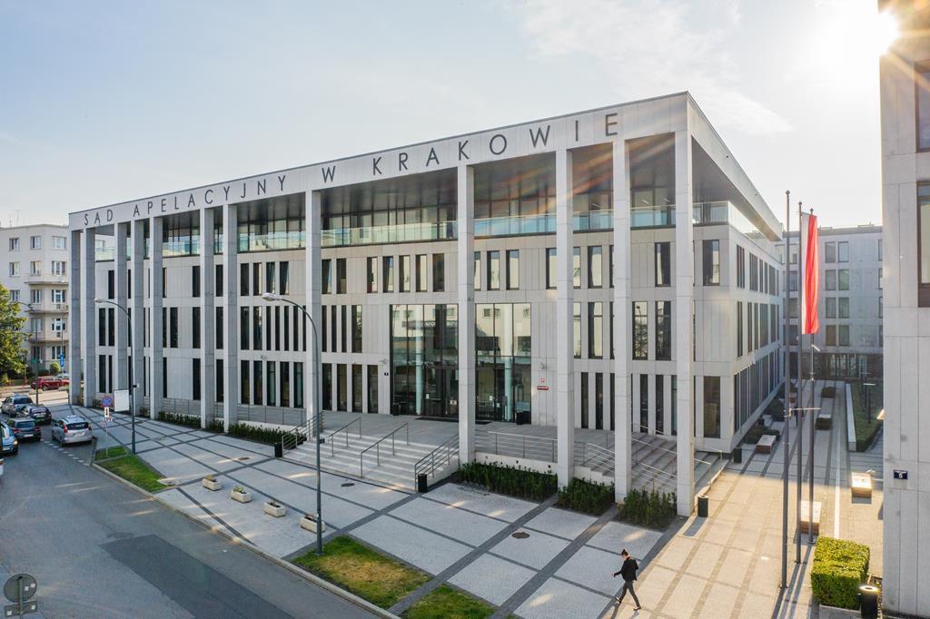 Kancelaria Kraków Skawina